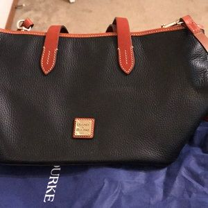 Black dooney and Bourke.